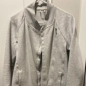 Lululemon Zip Up Sweatshirt Jacket